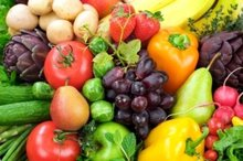 fresh Israeli high quality fruits and vegetables