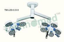 Dome mounted LED shadowless operation lamp LED imported LED bulb