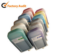 Compatible refill pigment ink cartridge for CANON 8000S/8010S/9000S/9010S 8-color printer