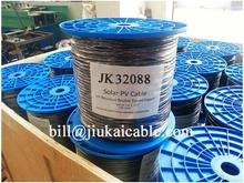 Solar radox cables de acuerdo a la norma en- estándar