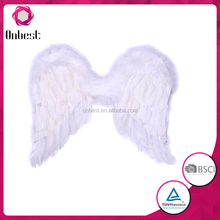 White small feather angel wings 2016 newly-launched model is BWC012