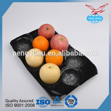 new style blue apple mango disable tray for fruit apple