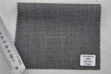 high quality 100% wool suit fabric, wholesale suit fabric