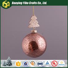 Most popular christmas snowman Glass ball