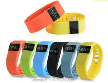 Ip 67 smart watch TW64 Bracelet watch , factory price smart wristband watch for iphone