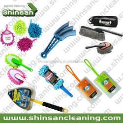 2014 new style car duster ,microfiber duster