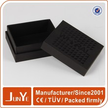 oem custom design and size lid and tray cd dvd gift boxes