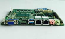 Brand new cheap 3.5inch industrial motherboard with onboard cpu i3/i5/i7