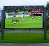 high resolution p6 outdoor advertising full color smd led screen
