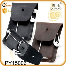 wholesale mobile accessories stylish leather for iphone 6 case factory