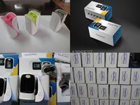 Тонометр Maykang 10 my/001 FDA CE OLED , oximetro SpO2 MY-01