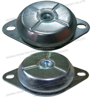 Motor mount / rubber engine mount/ Rubber bumper with different size rubber bumpers for engine