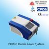portale 980nm diode laser used for varicose veins