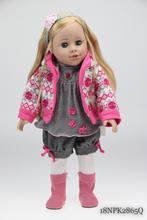 18'' American girl doll