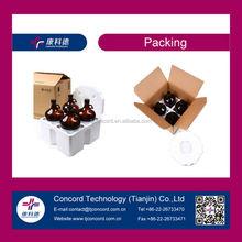 Best price purity 99.99% 200L Drum HPLC Methanol