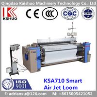 KSHUO brand KSA710 SMART AIR JET LOOM IN MUMBAI/SURAT