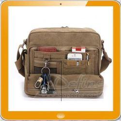 hot selling multifunctional bike messenger bag