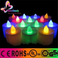 PE plastic illuminated waterproof LED Christmas max light
