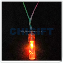 Holiday Party Favors Toys LED Whistle