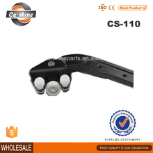Factory Sale High Quality Sliding Door Roller Parts Right Side Bottom Roller & Arm Guide 639 763 1747 For MERCEDES VITO