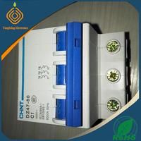breaker plug in mcb circuit breaker dz47-60 C32 2P