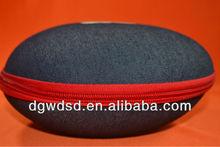2012 Dongguan Landmine EVA Headphone Cover Case