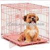 Good Price Metal Collapsible Dog Cage