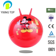 """2015 inflatable ball human 2"""" hollow plastic colored balls"""