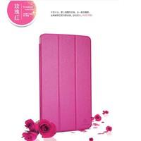 Nillkin Flip Leather Cover Phone Case for LG G Tablet 8.3 V500