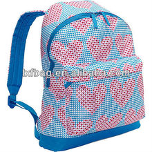 Trendy new arrival convert to a backpack from a shoulder bag