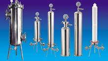 2015 New ARRIVAL sanitary filter cartridge housingor water filter system