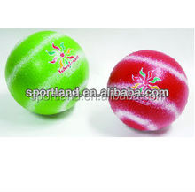 PU foam basket ball for children's gift toys