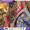 Feimei Knitting Digital Print Silk Fabric Wholesale