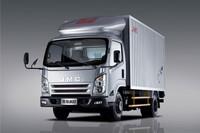 JMC van box truck for sale 008615826750255(Whatsapp)