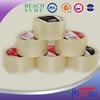 48mm Sticky Water-proof BOPP Carton Sealing Adhesive Tape