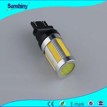 7.5w COB and Cob LED 3157 T25 Auto car led turn signal lights
