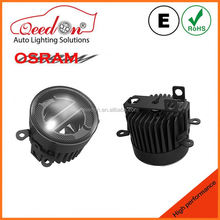 Qeedon car tuning front 4inch led fog light for Toyota High Lander