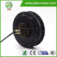 JB-205/55 brushless 48v 1500w high voltage dc motor for electric vehicles