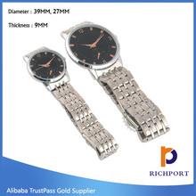 Cheap Quartz Stainless Steel Fashion Watch