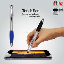 2015 good quality rhinestone beaded pens from china