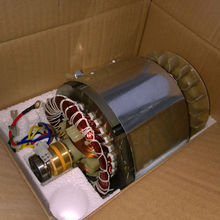 SPARE PARTS 2014 Manufacturer! Power Value 2.5kw Stator And Rotor Generator Motor