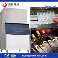 hot sale square ice cube making machine/cheapest fashionable ice makers for sale