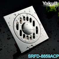 China top quality eco shower floor drain