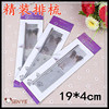 Dog hair removal self-cleaning soft needle comb / brush dog hair removal good helper tools