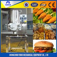 hamburger patty making machine/beef machine steak meat/shrimp burger patty making machine