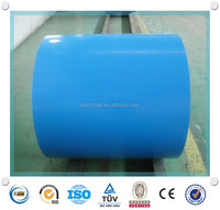 industrial factory roof used prepainted galvanized or alu-zinc coated steel coils for tile and profile