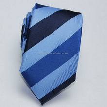 Contemporary promotional updated royal silk tie
