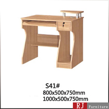 Cheap compact computer desk for home or office use