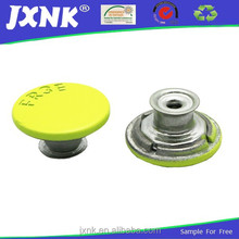 garment accessory metal jeans tack button