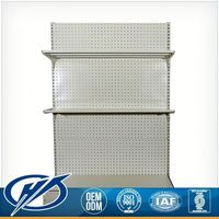 Corrosion Protection Vitamin Bottle Display Stand
